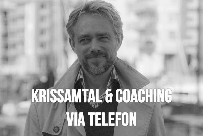 Kontakt via telefon